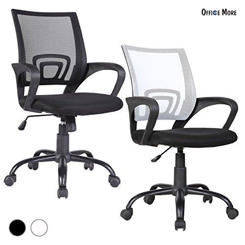 ergonomic-mid-back-executive-swivel-mesh-office-computer-chair-black-white