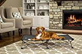 Carlson Pet Products 8025 Elevated Folding Pet Bed 46