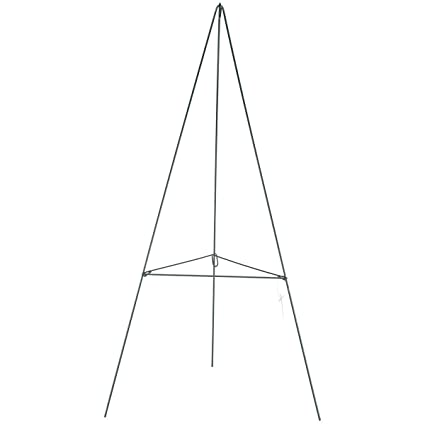 Wire Easel | Amazon Com Darice Metal Wire Easel 24