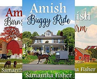 Amish Romance: The Amish Farm (Amish Homestead Book 3