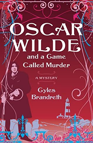 book cover of Oscar Wilde and the Ring of Death