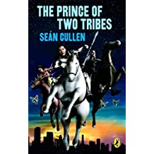 The Prince of Two Tribes[Paperback]