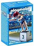 Playmobil 626724 - Olímpico Natación