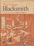 img - for The Village Blacksmith book / textbook / text book
