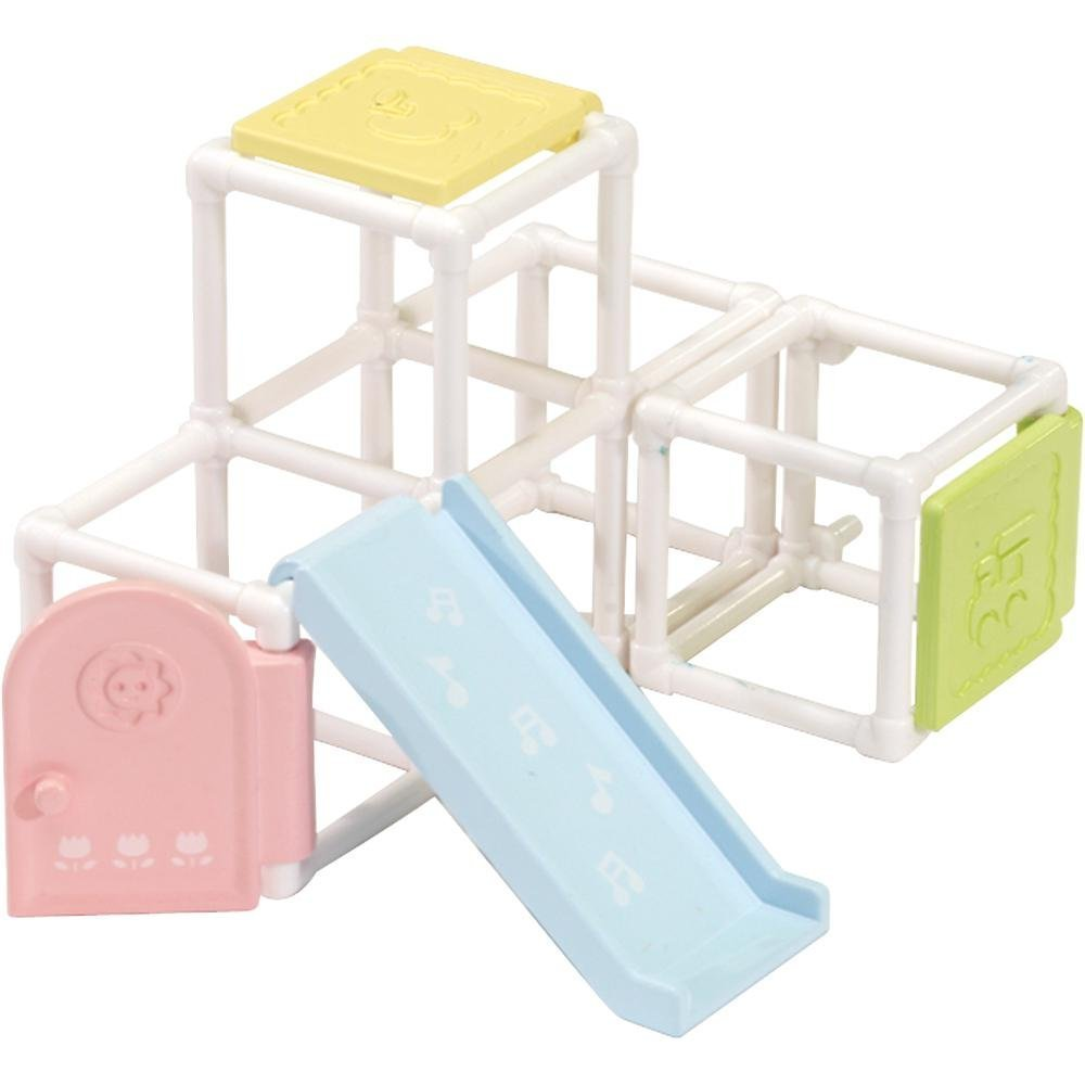 amazon com calico critters baby jungle gym toys u0026 games