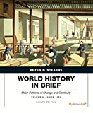 World History in Brief 9780134056821