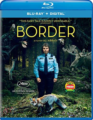 Border [Blu-ray]