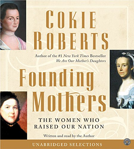 Founding Mothers by HarperAudio