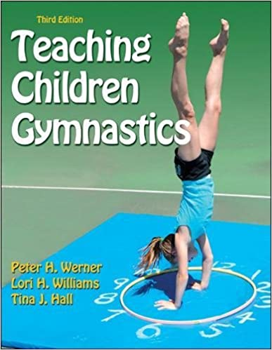 Amazon teaching children gymnastics 3rd edition teaching children gymnastics 3rd edition 3rd edition fandeluxe Image collections