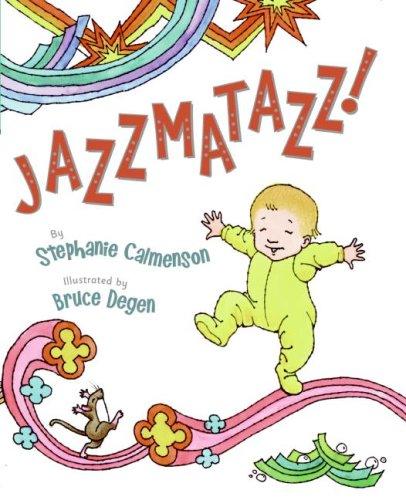 Download Jazzmatazz! pdf