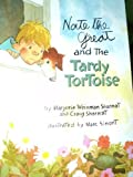 Nate the Great and the Tardy Tortoise, Marjorie Weinman Sharmat, 0440912644