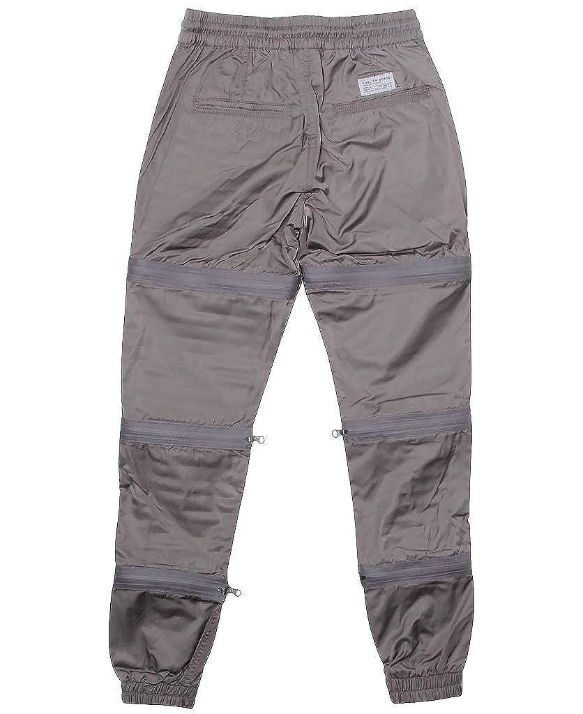 554518879898c2 Amazon.com: Publish Brand INC. Men's Meta Four Way Jogger Pants, 3/4-length,  Running Short: Clothing