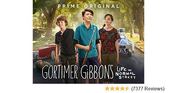Watch Gortimer Gibbons Life on Normal Street - Season 1 ...
