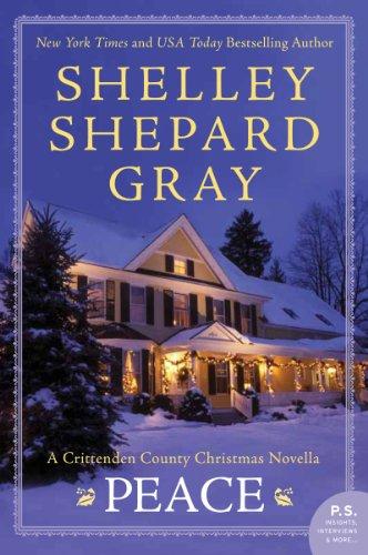 Peace: A Crittenden County Christmas Novel (Secrets of Crittenden County Book 4)