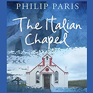 The Italian Chapel Audiobook
