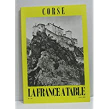 Corse -la France à table n°147
