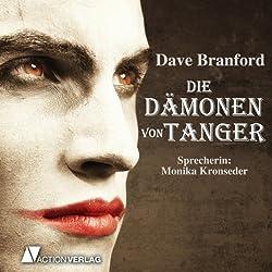 Die Dämonen von Tanger