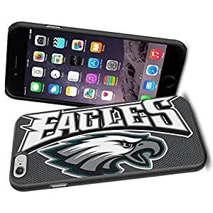 Zheng caseZheng caseAmerican Football NFL PHILADELPHIA EAGLES, Cool iPhone 4/4s Case Cover Collector iPhone TPU Rubber Case Black
