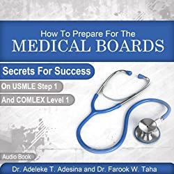 How to Prepare for the Medical Boards