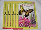 img - for Guided Reading Set - Butterflies by Emily Neye (6 books) book / textbook / text book