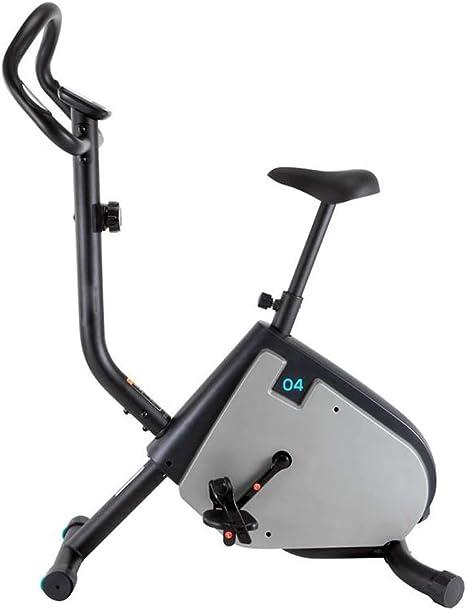 Bicicleta Spinning para Ejercicio en el hogar o en la Oficina, con ...