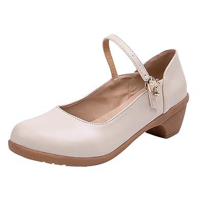 b3da3cb2492 DENER❤ Women Ladies Ballet Ballroom Dancing Shoes