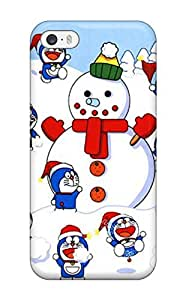 High-quality Durable Protection Case For Iphone 5/5s(doraemon)