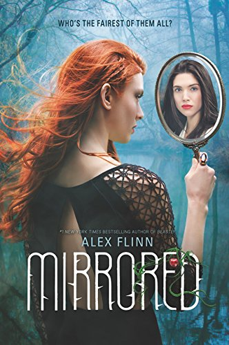 Mirrored (Kendra Chronicles) - Mirrored S