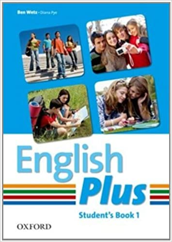 English plus students book 1