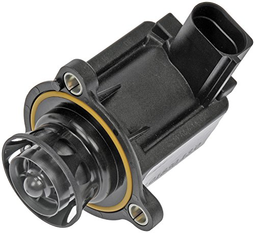 (Dorman 911-240 Turbocharger Diverter Valve)