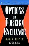 Options on Foreign Exchange, David F. DeRosa, 0471316415