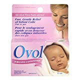 Ovol Drops for Infants, 15ml