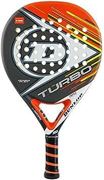 Dunlop Pala Pádel Turbo 2016: Amazon.es: Deportes y aire libre