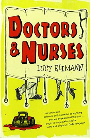 book cover of Doctors and Nurses