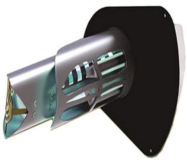 RGF REME HVAC Halo 24V sistema de purificación de aire luz: Amazon ...