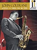 DVD - Jazz Icons: John Coltrane Live in '60, '61 & '65