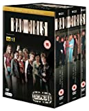 Bad Girls - Complete Collection - 28-DVD Box Set ( Bad Girls - The Complete Series 1-8 ) ( Jail Birds ) [ NON-USA FORMAT, PAL, Reg.2 Import - United Kingdom ]