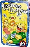 Schmidt Spiele Lachen lachen, für Kinder, Metalldose