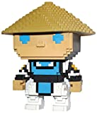 Raiden - Mortal Kombat X Funko 8-Bit Pop! Vinyl Figure #14 GameStop Exclusive