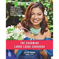 The Charming Lonno Lodge Cookbook