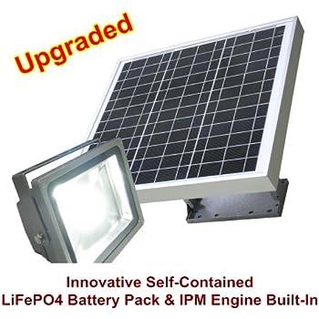 Solar Powered Ultra Power 15w Led Energy Efficient Street