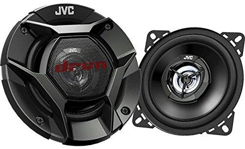 JVC CS-DR420 4