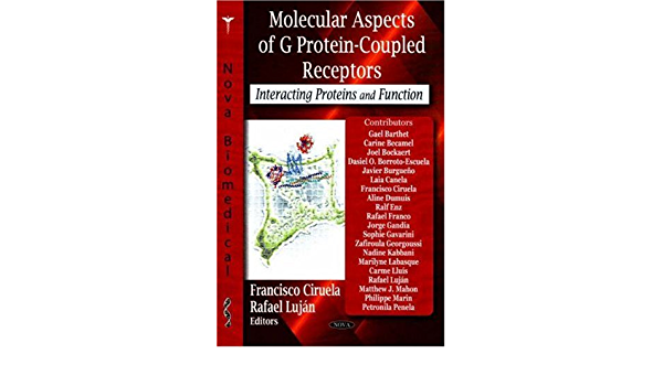 Molecular Aspects of G Protein-Coupled Receptors: Interacting ...