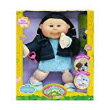 "Cabbage Patch Kids 14"" Inch Doll (Trendy Fashion)"