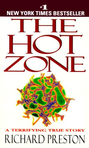 Pdf Medical Books The Hot Zone (Turtleback School & Library Binding Edition)