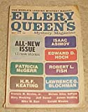 img - for Ellery Queen's Mystery Magazine (The World's Leading Mystery Magazine) May 1973 book / textbook / text book