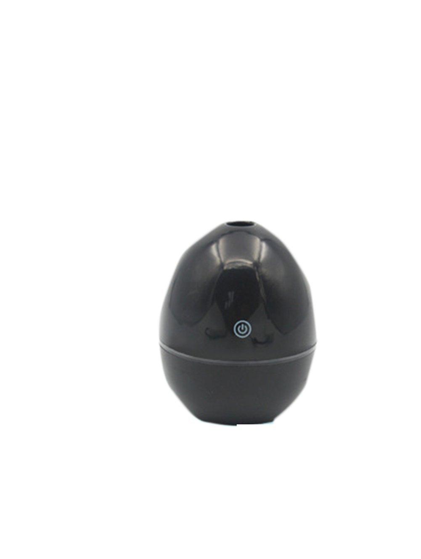 CAOLOTAR Mini Humidificador Ultrasónico USB, Purificador de Aire/Humidificador portátil, Salud Cero Radiación para Casa/Oficina/Coche y más CAOLATOR