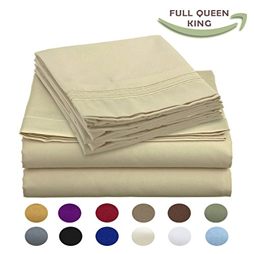 Luxury Egyptian Comfort Wrinkle Thread