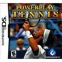 Power Play Tennis - Nintendo DS
