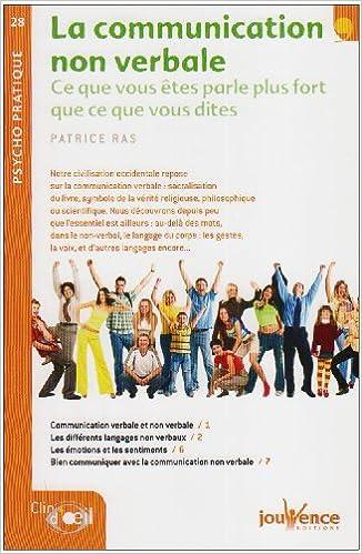 En ligne téléchargement gratuit Communication non verbale pdf epub